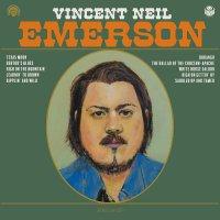 Vincent Neil Emerson - Vincent Neil Emerson