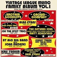 Vintage League Music -Vintage League Music Family Album Vol. 1
