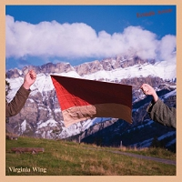 Virginia Wing -Ecstatic Arrow