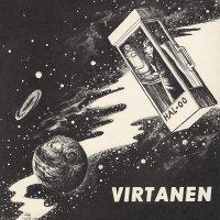 Virtanen - Hal-00