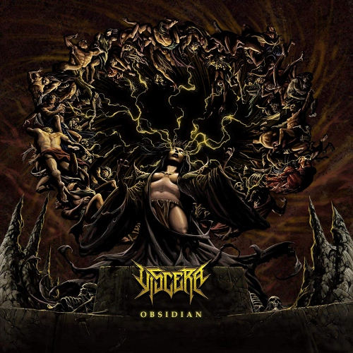 Viscera - Obsidian