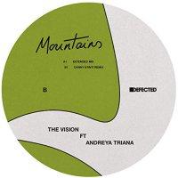 Vision  / Andreya Triana - Mountains