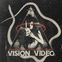 Vision Video -Inked In Red