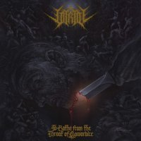 Vitriol -To Bathe From The Throat Of Cowardice