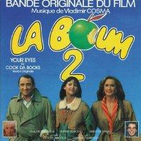 Vladimir Cosma - La Boum 2