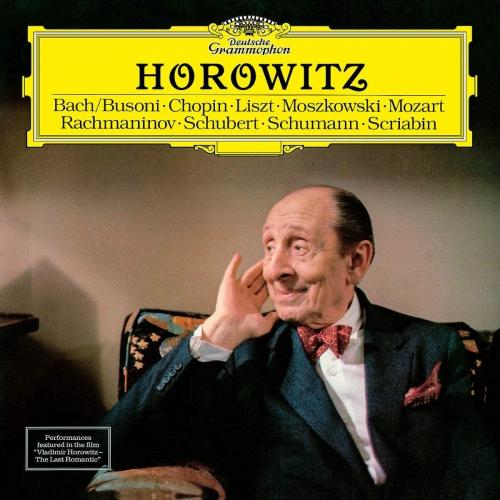 Vladimir Horowitz -Horowitz The Last Romantic