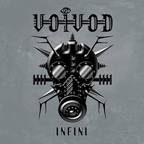 Voivod - Infinity