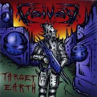 Voivod - Target Earth