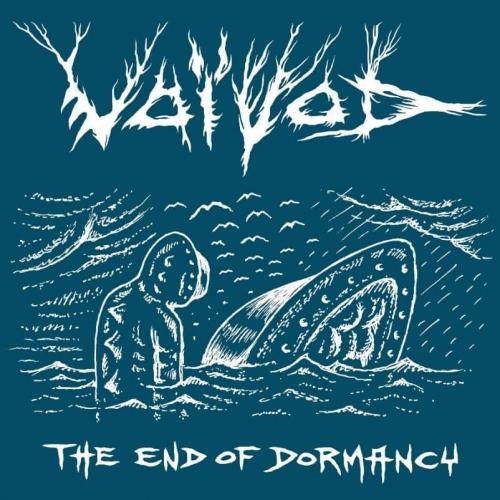 Voivod - The End Of Dormancy - Ep