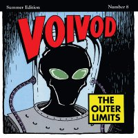 Voivod -The Outer Limits