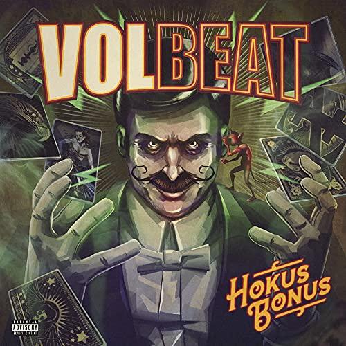 Volbeat - Hokus Bonus