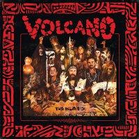 Volcano -The Island