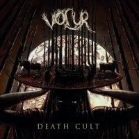 Volur - Death Cult (Silver vinyl)