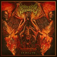 Voracious Scourge -In Death