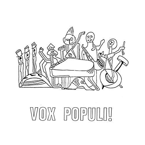 Vox Populi - La Cathedrale Morte