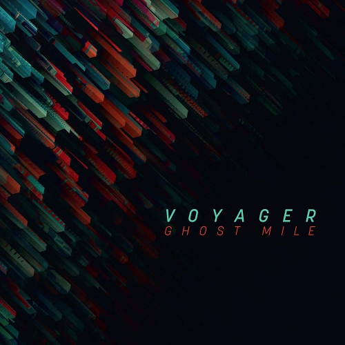 Voyager -Ghost Mile