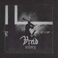 Vreid - Milor (White vinyl)