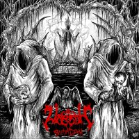 Vrenth -Baptism Death