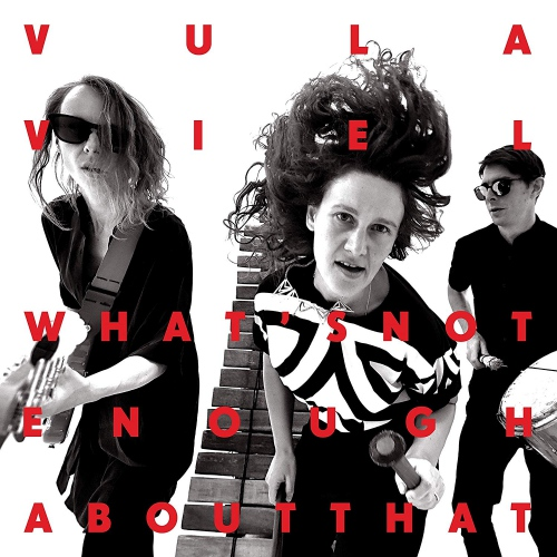 Vula Viel - What's Not Enough About That