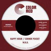 W.r.d. -Happy Hour / Corner Pocket