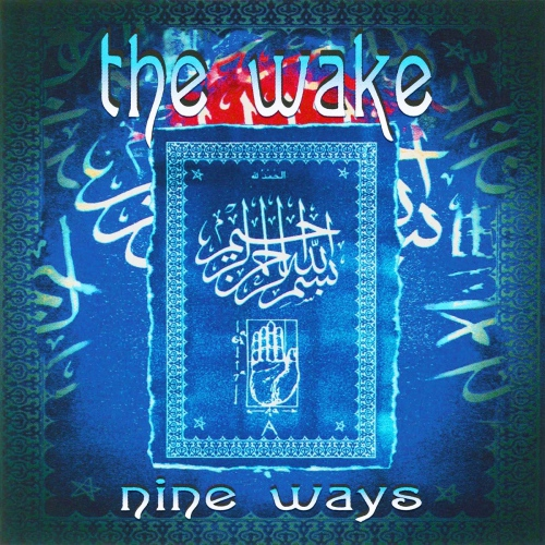 Wake - Nine Ways (Blue vinyl)