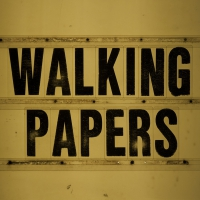 Walking Papers - Wp2 Yellow
