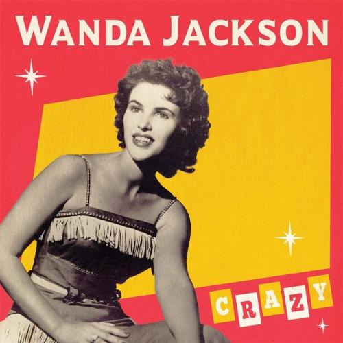 Wanda Jackson - Crazy