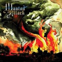 Wanton Attack - Wanton Attack