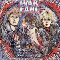 Warfare -Metal Anarchy