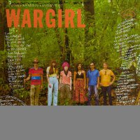 Wargirl - Wargirl