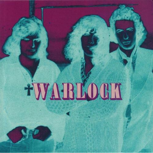 Warlock -40 Anos Antes