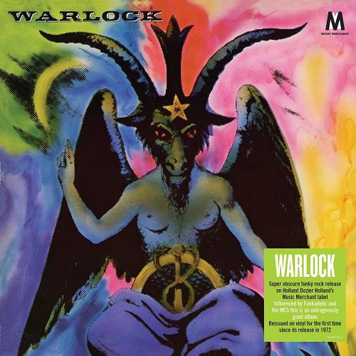 Warlock - Warlock