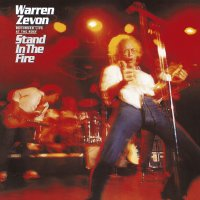 Warren Zevon -Stand In The Fire