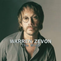 Warren Zevon -The Wind