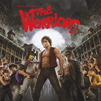 Warriors (180G/remastered) / O.s.t. -Warriors