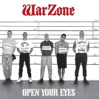 Warzone -Open Your Eyes