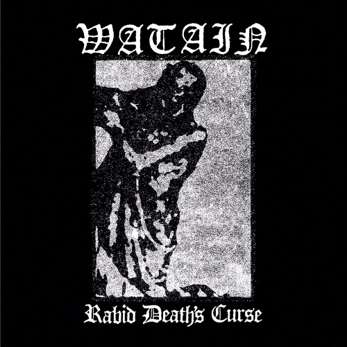 Watain - Rabid Death's Curse Ltd. Ed Opaque