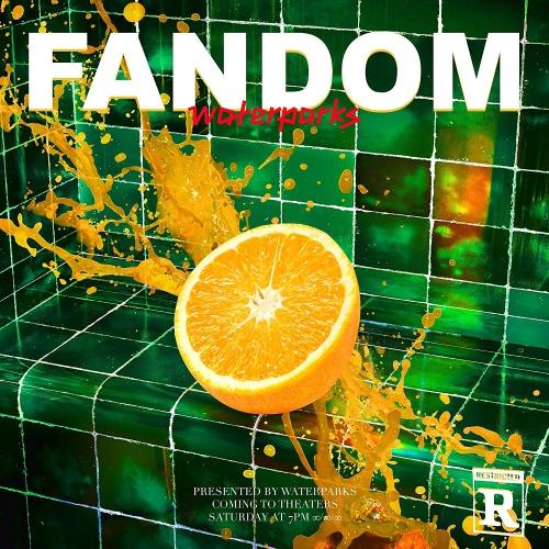 Waterparks -Fandom Indie Exclusive