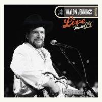 Waylon Jennings - Live From Austin, Tx '84