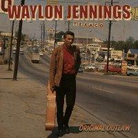 Waylon Jennings -Original Outlaw