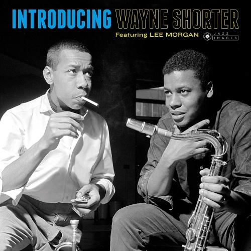 Wayne Shorter - Introducing Wayne Shorter