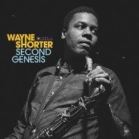Wayne Shorter - Second Genesis