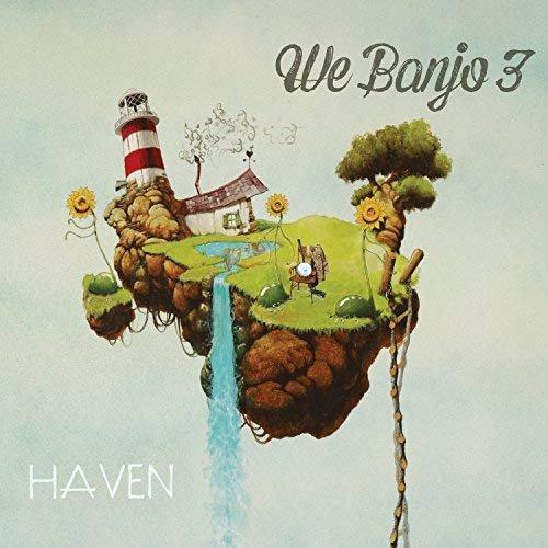 We Banjo 3 -Haven