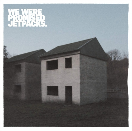 We Were Promised Jetpacks - These Four Walls Gold