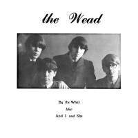 Wead - By The Whey
