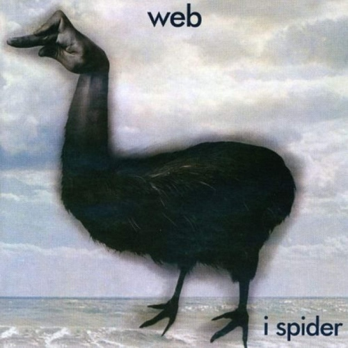 Web - I Spider