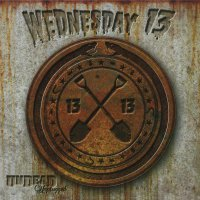 Wednesday 13 -Undead Unplugged