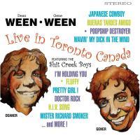 Ween - Live In Toronto