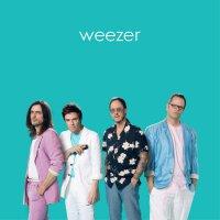 Weezer - Weezer Teal Album