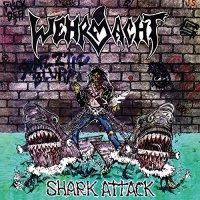 Wehrmacht -Shark Attack